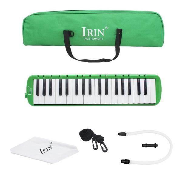 37 phím đàn piano Melodica Nhạc cụ Pianica kèm túi đựng Dành cho học sinh mới bắt đầu trẻ em