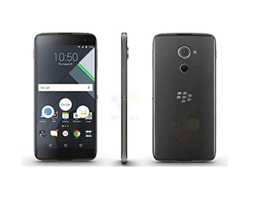 BlackBerry DTEK60 LTE 4GB 32GB Black