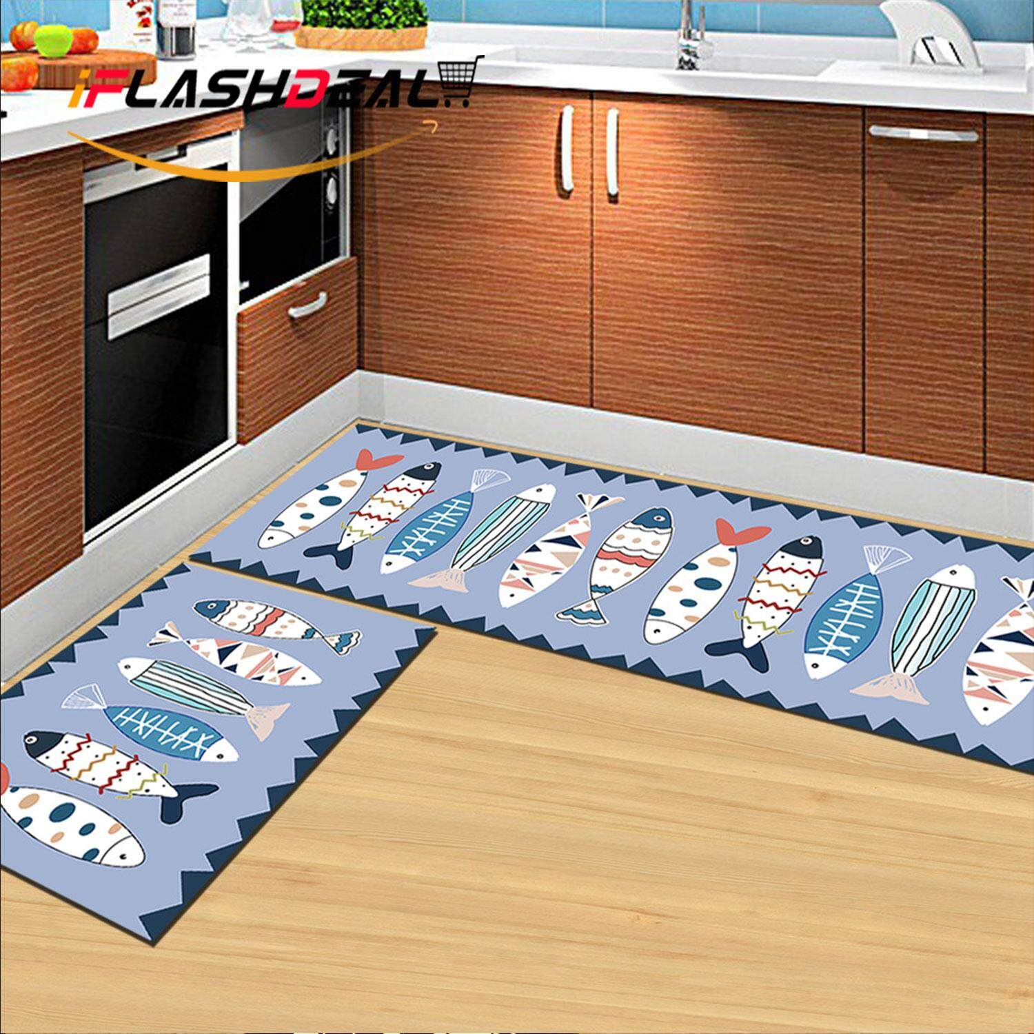 Kitchen Floor Carpet Rugs