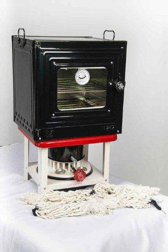 Butterfly Gas Oven 2421