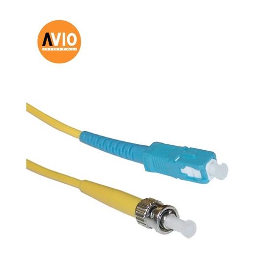 SSM3-FCSC Single Fiber Mode Fiber 3 Meter Patch Cord