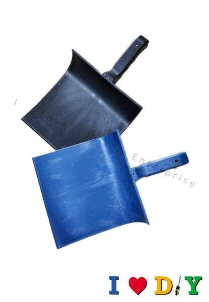[ RANDOM COLOUR ] CURVE PLASTIC CEMENT TRAY CONTRACTOR WORKING CURVE PVC CEMENT TRAY / DULANG SIMEN / 灰托