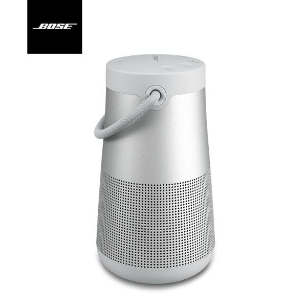 Bose SoundLink Revolve+ Series II Portable Bluetooth Speaker - Wireless Water-Resistant Speaker with Long-Lasting Battery and Handle Singapore