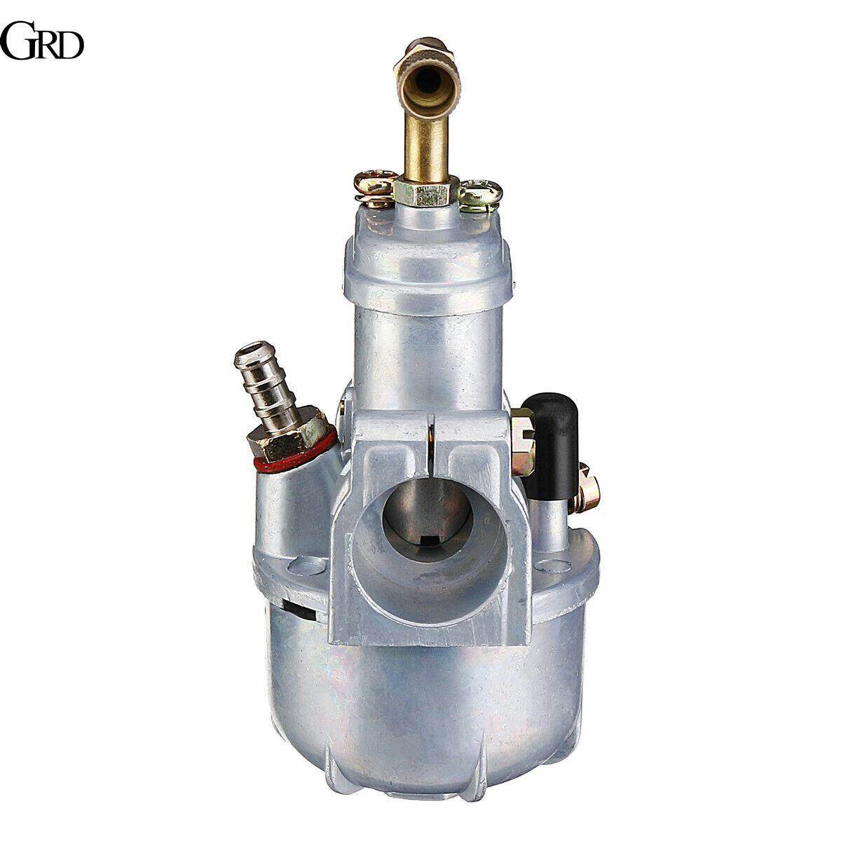 GRAND Store Stable Diameter Of Hole 12mm Grey Metal Carb Carburetor Carburetor Carb Carburetor Carb Metal Generator Air Intake Carburetor Engine Replacement Automotive