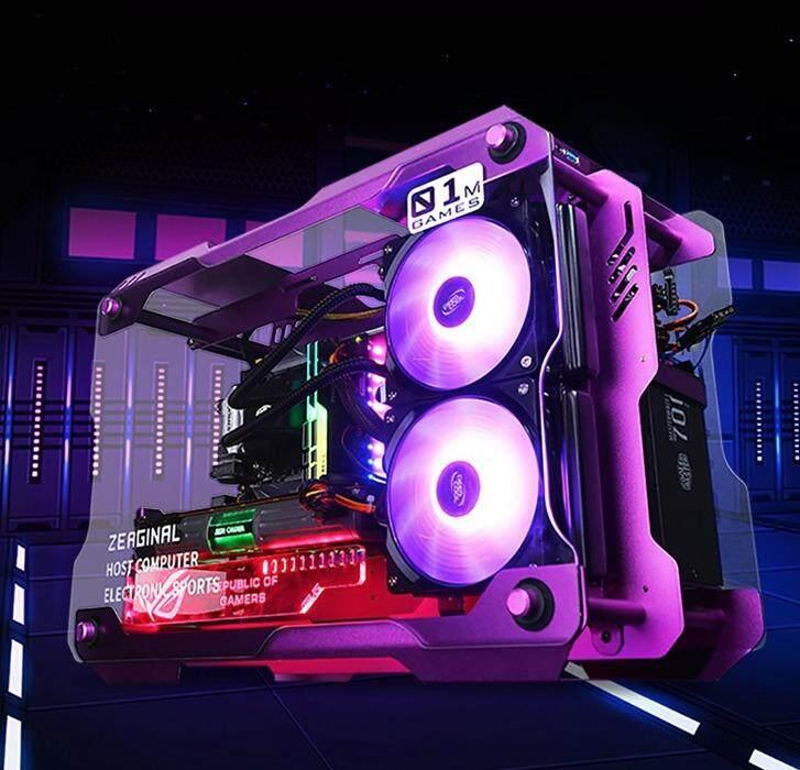 Intel Core i7 4770 3 9GHz Gaming PC RX580 4GB GDDR5, 16GB DDR3, 240GB SSD,  Gaming Case, Gaming Power Supply