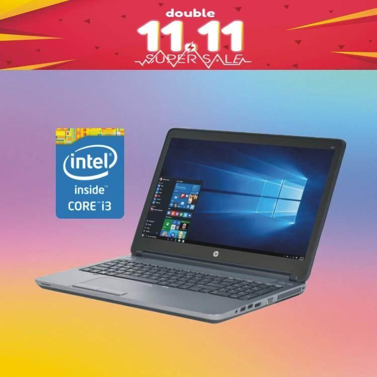 Dell Latitude 3340 Core i3 4th Gen/4 GB/128GB SSD /Windows 10 Malaysia