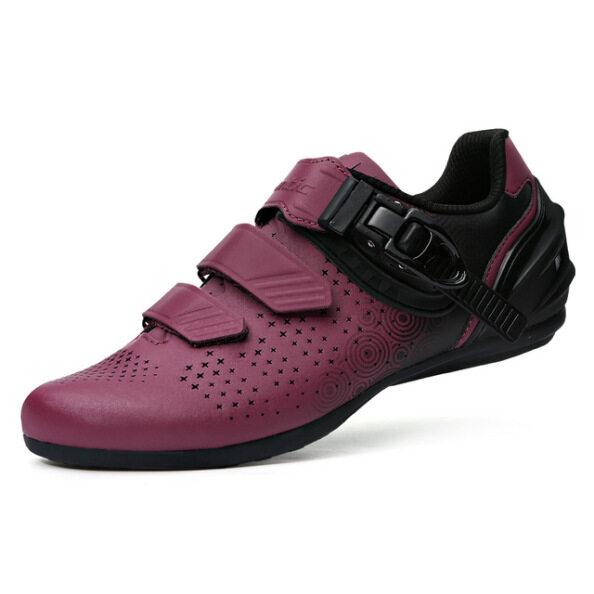 Giày Đạp Xe Nữ Santic, Giày Đạp Xe Leo Núi Mtb, Mở Khóa Sneakers Đi Xe Đạp Giày giá rẻ
