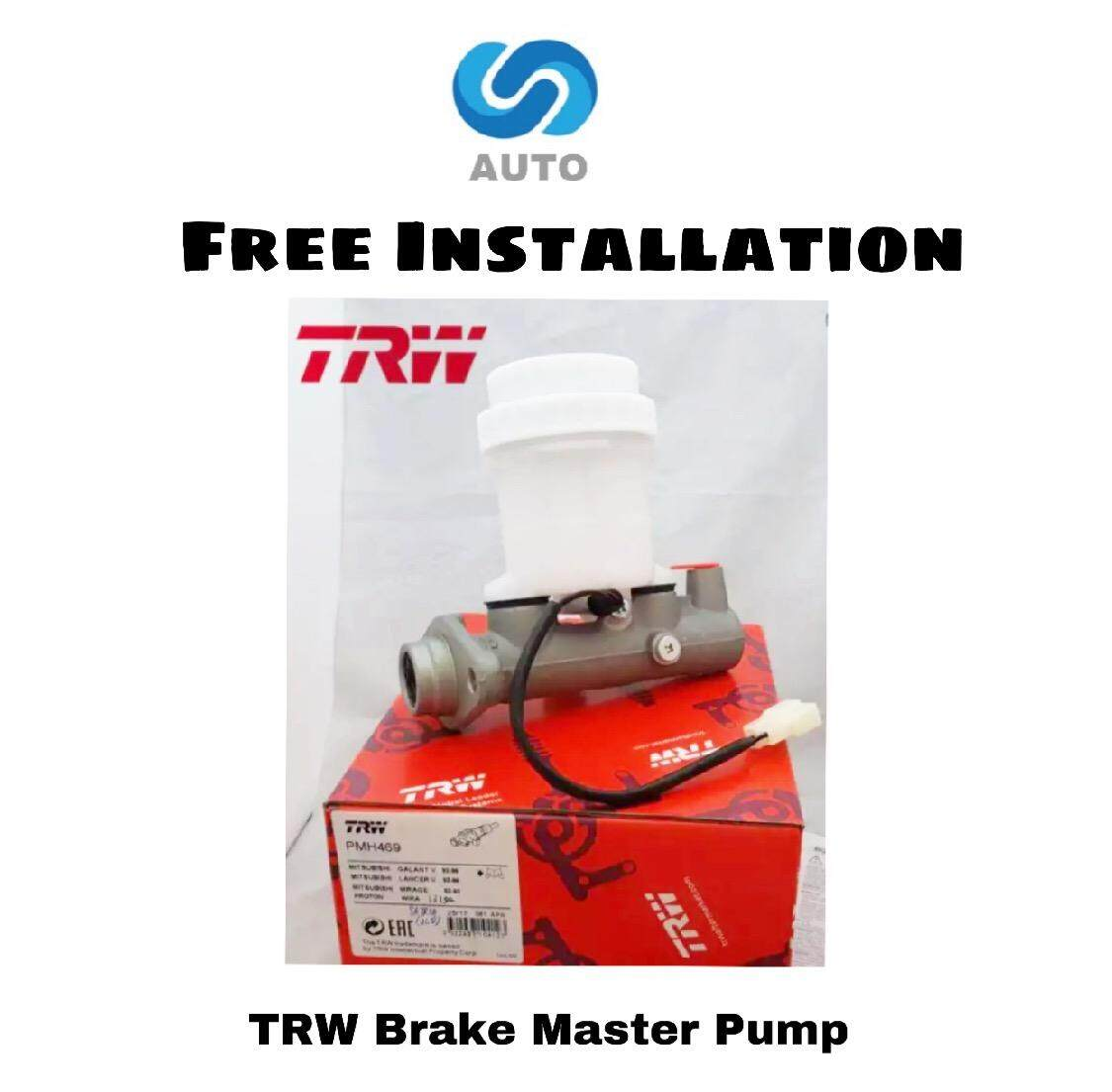 TRW Master Cylinders & Parts price in Malaysia - Best TRW Master