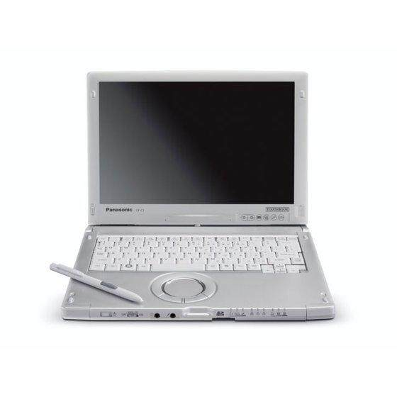 Toughbook Cf-C1 Core I5-2520m 4gb Ram 128gb Hdd 12 2.5ghz By Planet It Solutions Sdn Bhd.