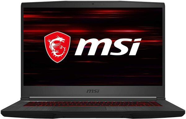 MSI GF65 Thin 9SD-252 15. 6 120Hz Gaming Laptop Intel Core i7-9750H GTX1660Ti 8GB 512GB SSD Win10 Malaysia