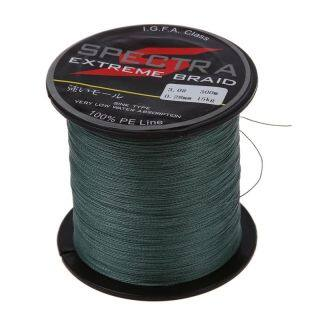Nylon braid Fishing Wire 30lb 300M 11kg for Lure Train thumbnail