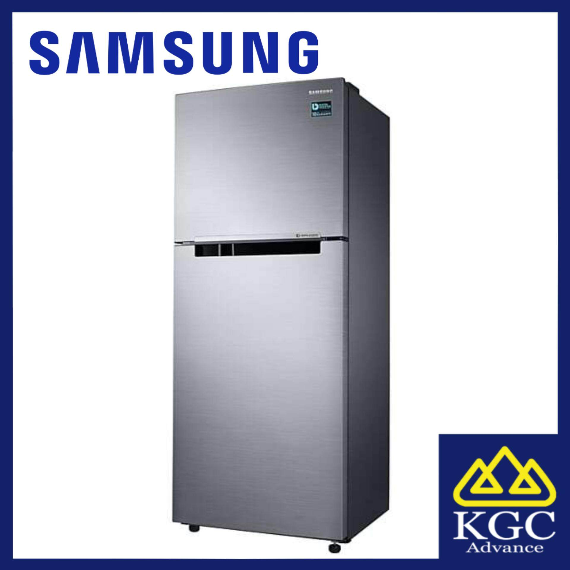 SAMSUNG Top Mount Freezer with Twin Cooling Plus™ RT29K5032S8