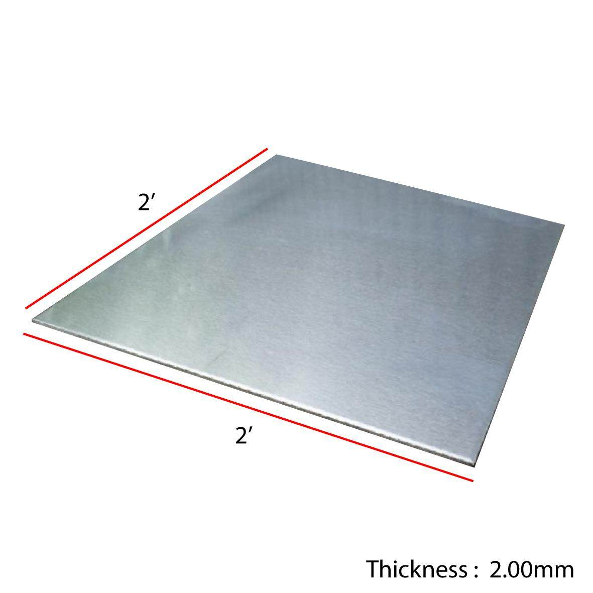 Aluminium Sheet (New)