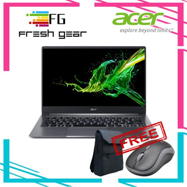 Acer Swift 3 SF314-57-57E3 – Intel i5-1035G1 | 8GB | 512GB SSD | Intel® UHD Graphics | 14 FHD Malaysia