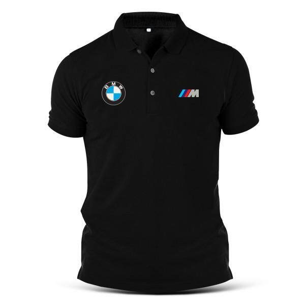 BMW T-Shirt Sport Motorsport Mens Power Premium F1 Formula Racing M4 M3 M1 M5