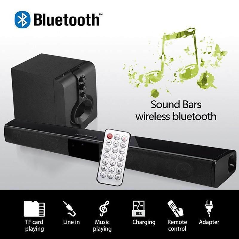 PL Đa Năng Không Dây Âm Thanh Stereo Âm Thanh Xung Quanh Loa Họ Loa Bluetooth