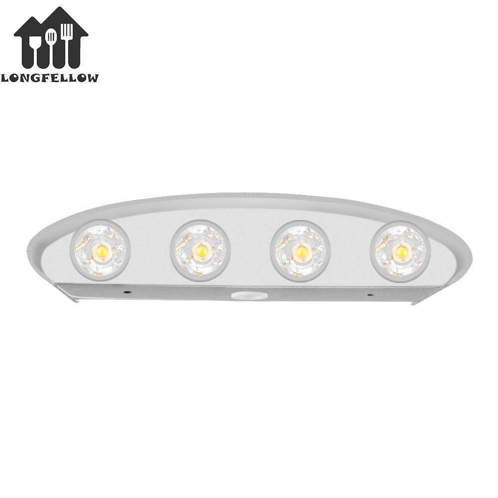 Outdoor IP65 Waterproof LED Wall Lamp Simple Modern Indoor Garden Light