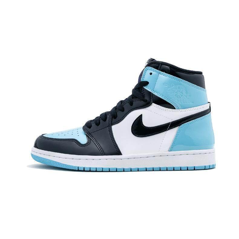 สอนใช้งาน  เลย Nike_Air1 Max half palm Air cushion men s shoes retro casual sneakers