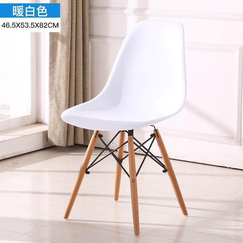 Nordic Desk Simple Home Computer Desk Desktop Student Desk Office Modern Bedroom Solid Wood Legs Table