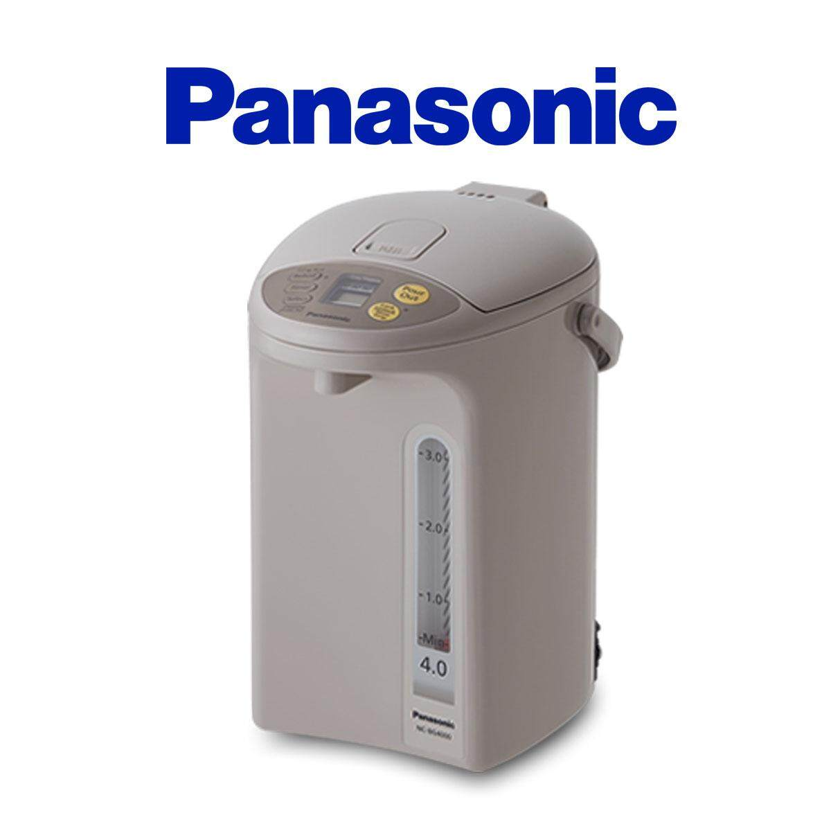 PANASONIC 4.0L THERMO POT NC-BG4000 (U-VIP)