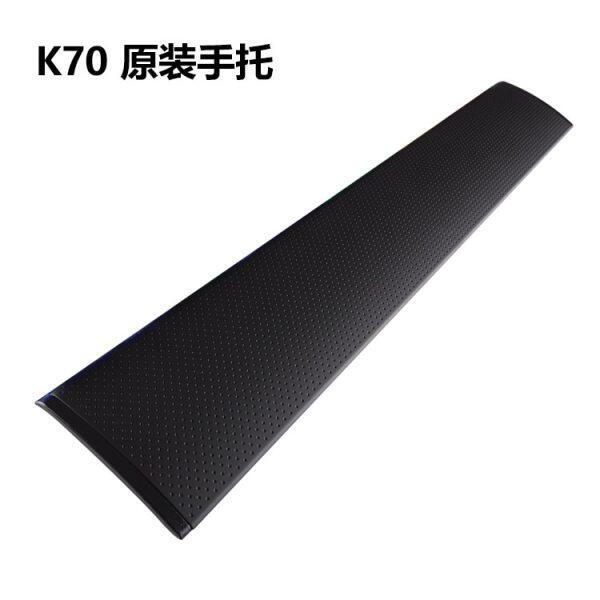 Original Keyboard Wrist Rest For Corsair K70 K95 Rgb Platinum K63 K65 K68 Strafe Genuine Hand Rest Accessory Keycap Malaysia