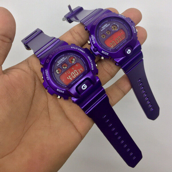 COUPLE_G_SHOCK_LIMITED  EDITION HOT SELLING PROMO PRICE Malaysia