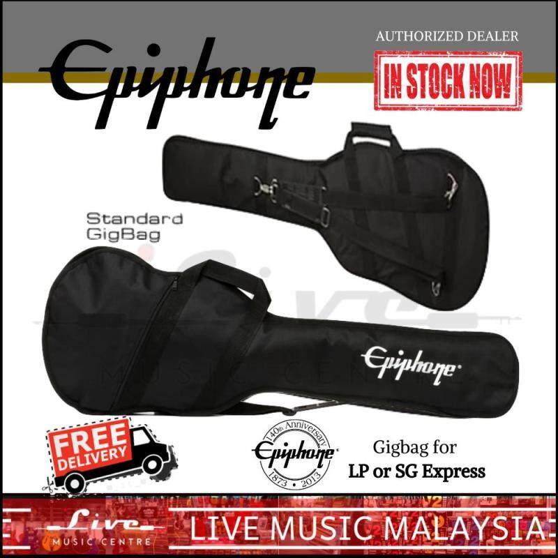 Epiphone Gigbag for LP or SG Express Guitar Bag Malaysia