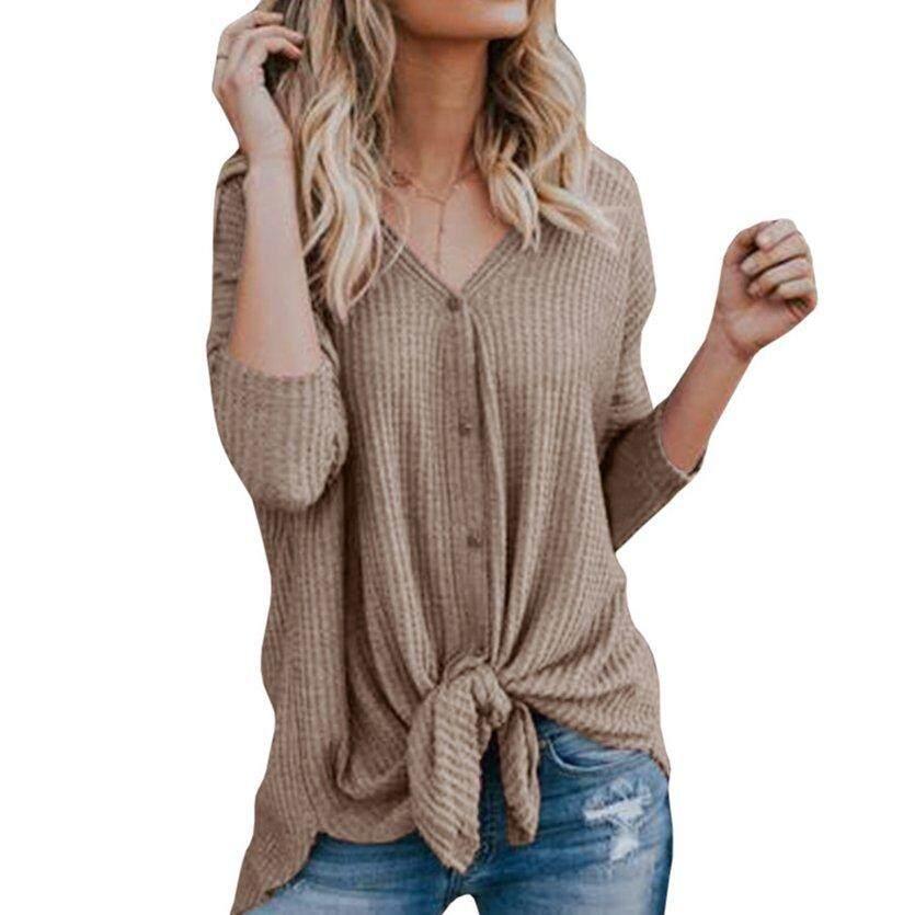 c3ef7990a18 Buy Latest Women Sweaters | Cardigans | Lazada.sg