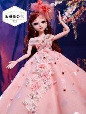 60Cm Xinlei Barbie Doll Hộp Quà Lớn Quá Khổ Đặt Cô Gái Công Chúa Mô Phỏng Đồ Chơi Tinh Tế Bán Tích Lũy Duy Nhất 240,000 Hộp Đang Ở Phía Trước