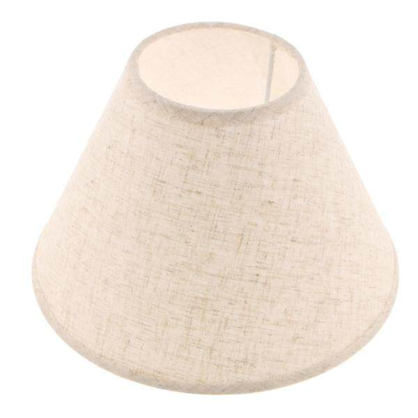Bảng giá Baoblaze Vải Chụp Đèn Chụp Đèn Bàn Cạnh Giường Ngủ Đèn Thiết Bị Đèn Bàn Chiếu Sáng Gia Đình