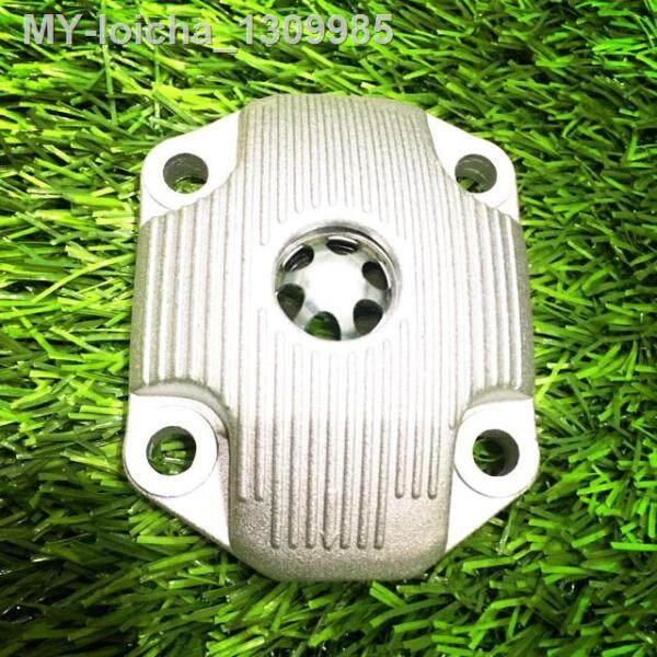 EX5 Cover Cylinder Head Racing - EX5 COVER HEAD RACING -HEAD CAP WITH TRANSPARENT GLASS FOR RACING ROCKER ARM USE