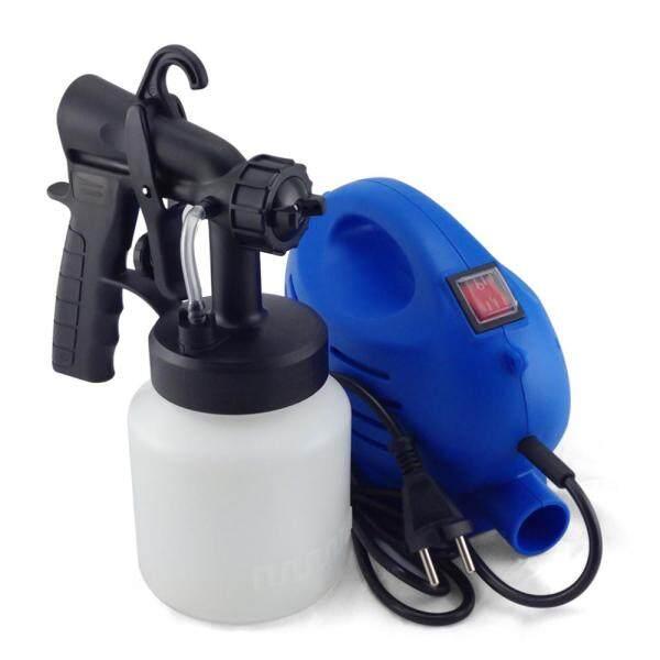 Paint Sprayer Electric Sprayer Kit Portable Paint Sprayer Paint Sprayer Professional Airbrush Mini Spray Machine for Painting Cars Wood Furniture 230~240V 650W EU plug