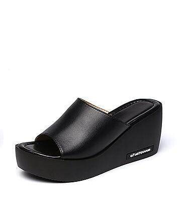 b967acca37 Slide Shoes for Women for sale - Womens Slides online brands, prices ...