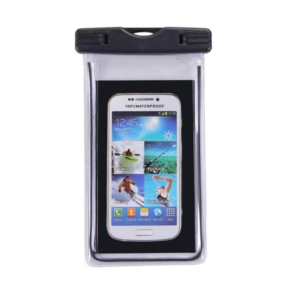 Laceyshop Summer Waterproof Pouch Swimming Beach Dry Bag Case Cover Holder For Cell Phone By Laceyshop.