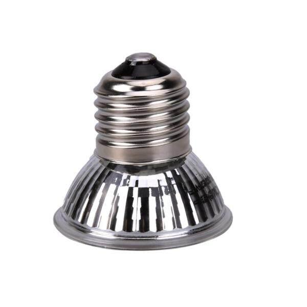 Bảng giá Rùa Bò Sát UVA + UVB 3.0 Đèn Sưởi Toàn Phổ Sunlamp Basking Pet