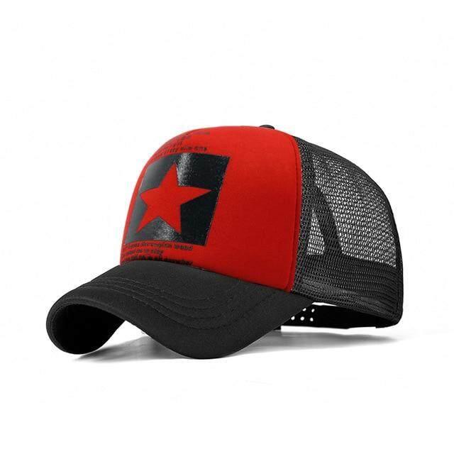 12fbfe87ef707 IWINTER 2018 Dropshipping Baseball Cap For Women Men Mesh Cap Snapback Hat  Bone Adjustable Baseball Cap