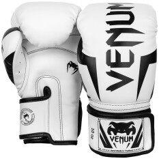 Venom Big K Cùng Elite Muay Thai Boxing Sanda Huấn Luyện Chiến Đấu Chống Lại Găng Tay Bao Cát 12OZ