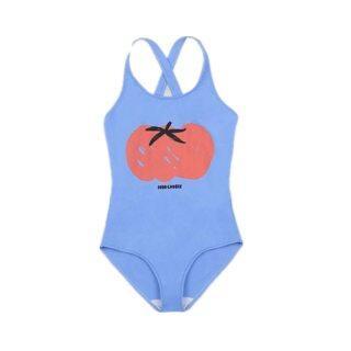 Còn Hàng Đồ Bơi Trẻ Em 2021 Đồ Bơi Bé Trai BC Mới Mùa Hè Dây Đai Trẻ Em Bé Gái Đồ Bơi In Hình Dễ Thương, Đồ Bơi Một Mảnh thumbnail