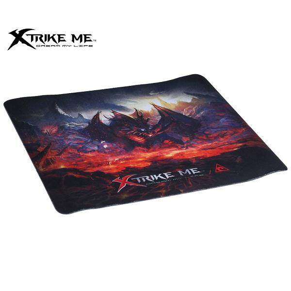XTRIKE ME Cloth Surface Gaming Mouse pad MP-002 Malaysia
