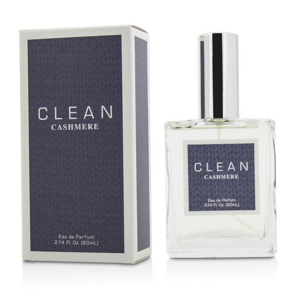 Buy CLEAN - Clean Cashmere Eau De Parfum Spray 60ml/2.14oz Singapore