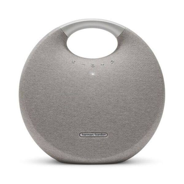 Harman Kardon Onyx Studio 5 Bluetooth Wireless Speaker (Onyx5) (GREY) Singapore
