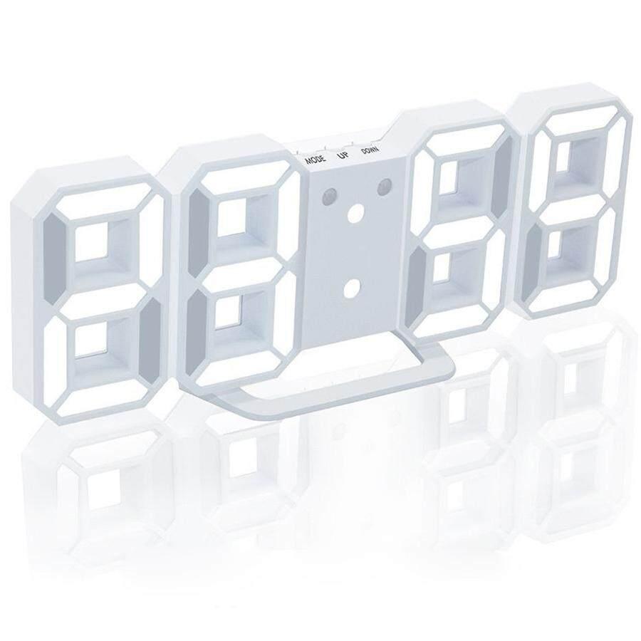 ĐÈN LED điện tử Đồng Hồ Báo Thức Kỹ Thuật Số [Nâng Cấp Phiên Bản]], Đồng Hồ Có Thể điều chỉnh Độ Sáng LED Tự Động Ban Đêm bán chạy