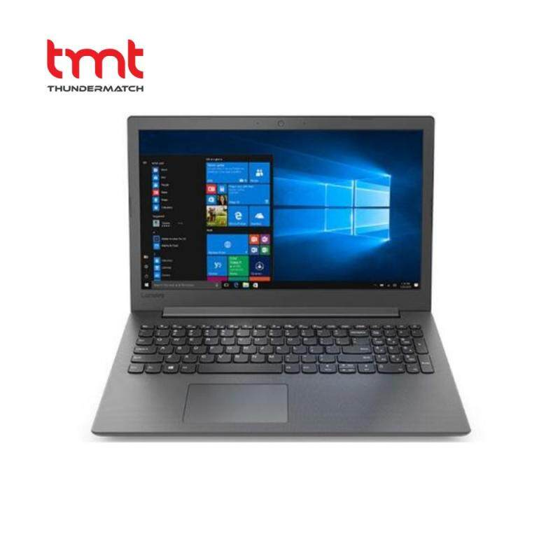 Lenovo 130-15AST-81H5001VMJ Black : AMD A6-9225 | 4GB | 500GB | 15.6 | No ODD Malaysia