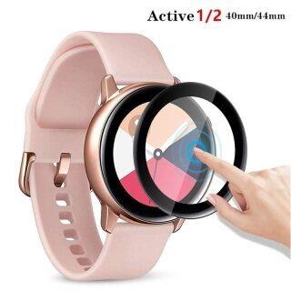 NEEKFOX Kính Cho Samsung Galaxy Watch Active 2 44 Mét 40 Mét Sport 3D HD Full Film Bảo Vệ Màn Hình Đối Với Active2 thumbnail