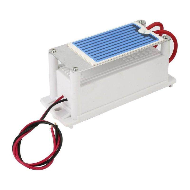 TOP 220V Mini Ozone Generator Integrated Ceramic Plate Air Ozonizer Machine Singapore