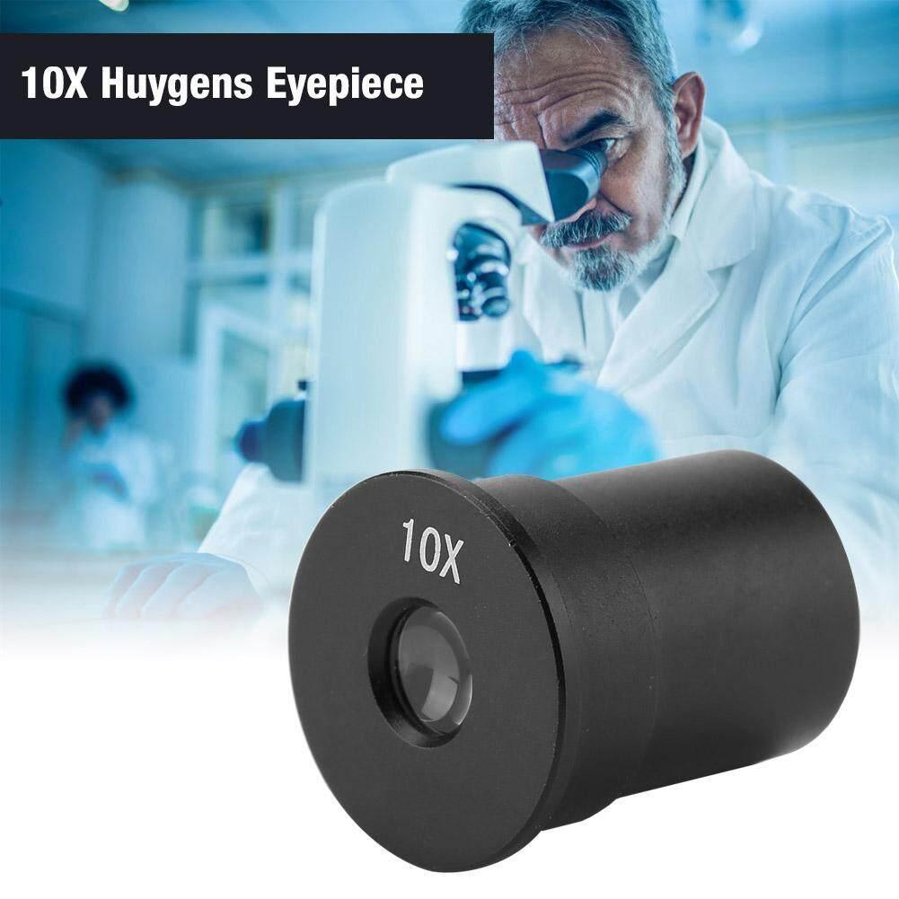 DM-H002 H10X 23.2mm 10X Optical Huygens Eyepiece Ocular Lens for Biological Microscope