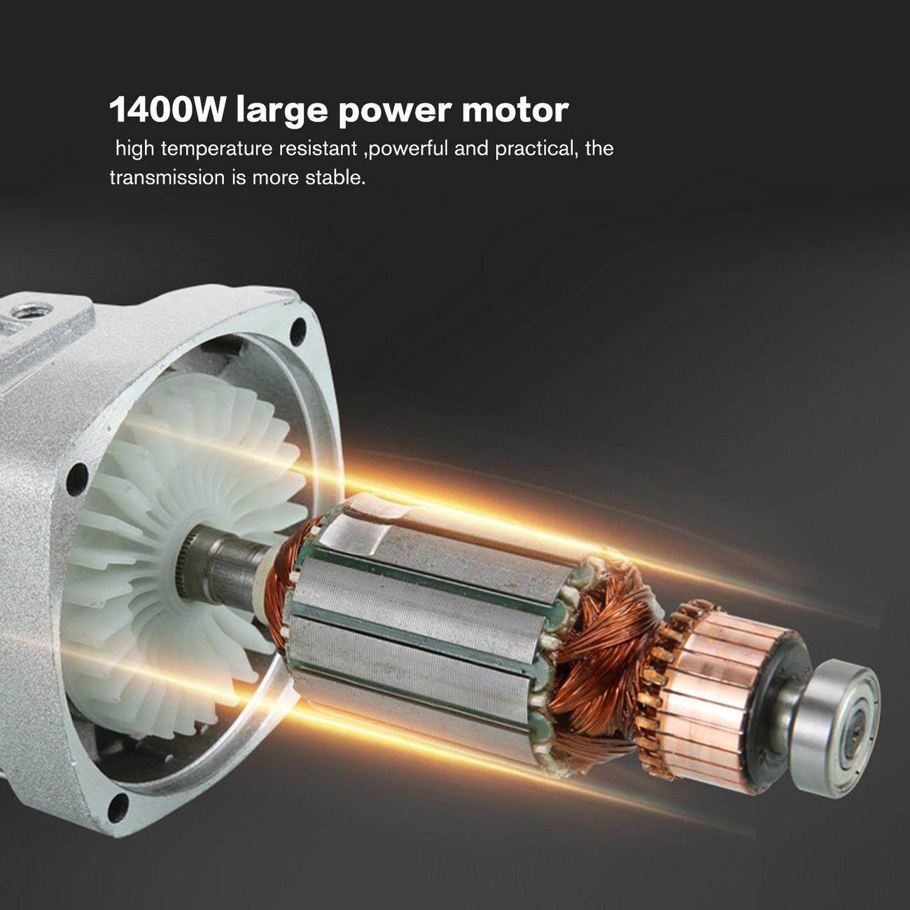 Hot Deals Car Grinder Polisher 3000RPM 6 Speed Polishing Sanding Waxing Power Machine