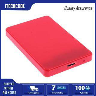 , Ổ Cứng HDD 3TB Vỏ Ngoài SSD Dành Cho PC thumbnail