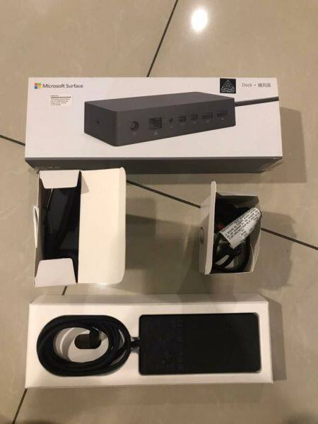 Microsoft surface charger Malaysia