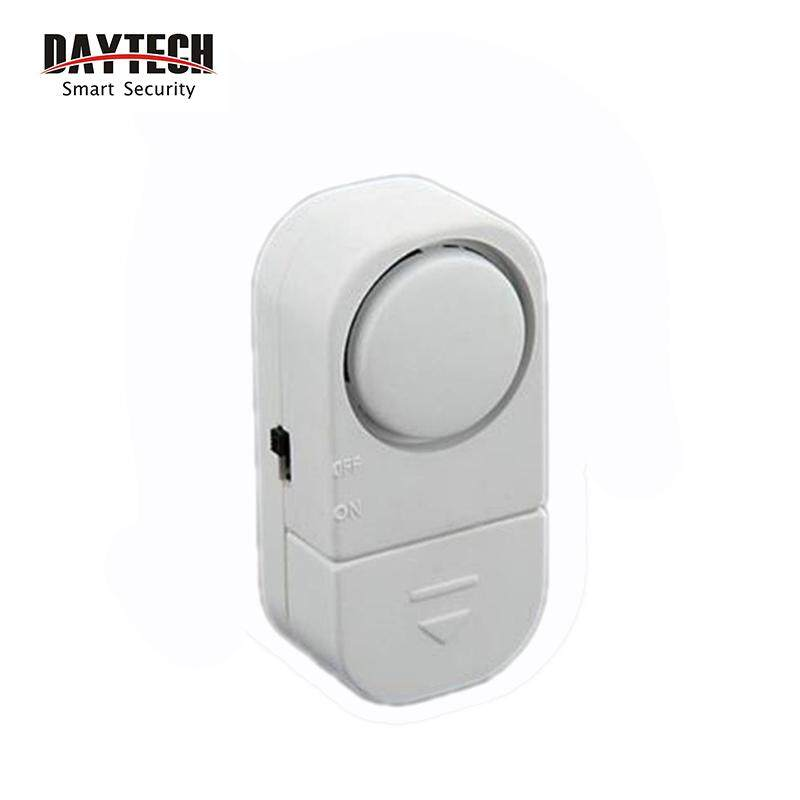 Daytech Door Window Alarm System Home Security System 433mhz 1pc Pack By Daytech Official Store.